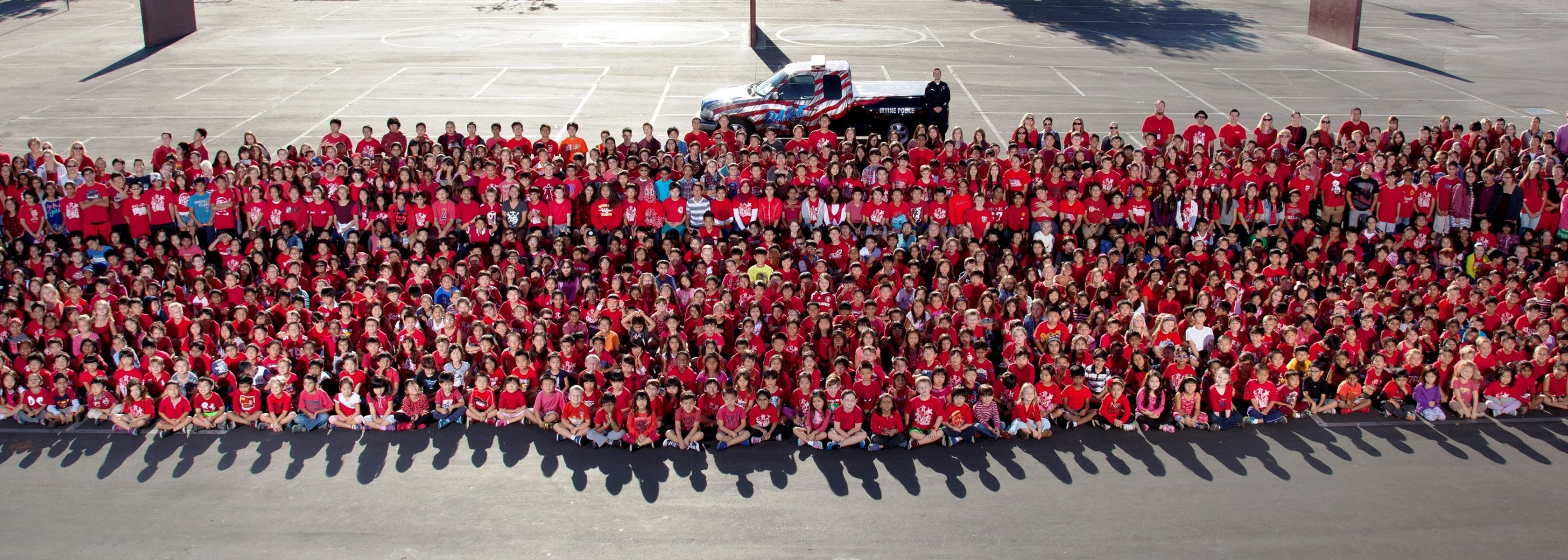 Red Ribbon 2015