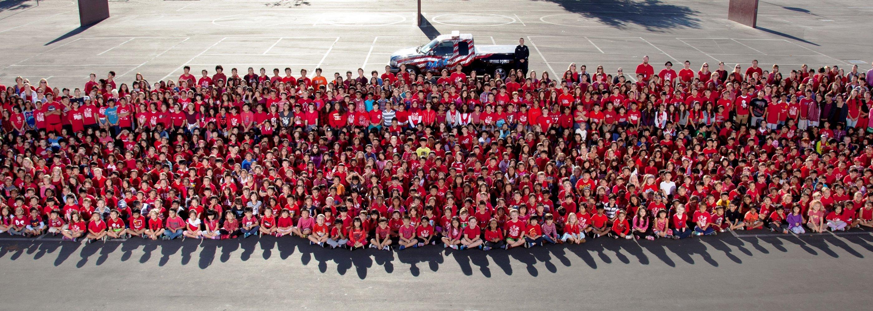 Red Ribbon 2015